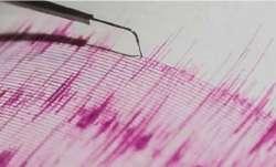 4.8 magnitude earthquake hits Maharashtra's Palghar (Representational image)