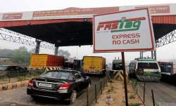 Up to 25% of FASTag lanes to be temporarily converted to