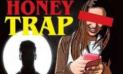 Honey-trap case: Raid at local bizman's home, media firm
