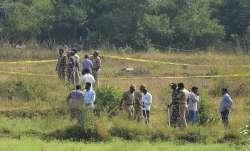 Hyderabad vet rape-murder: SIT begins probe into alleged encounter
