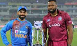 3rd T20I: India to square up against West Indies in battle of equals at Wankhede in series-finale