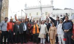 100 Indian pilgrims to visit Pakistan's Katas Raj temple