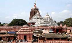 Wood from trees uprooted during cyclone Fani to be used in Jagannath Temple kitchen