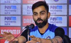 T20 rankings can't be considered, haven't fielded strongest XI: Virat Kohli