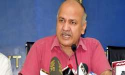 Railway minister has assured about train availability for pilgrimage scheme for elderly, says Manish