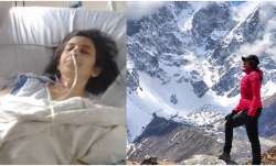 Manisha Koirala inspires fans by sharing pictures of her cancer recovery