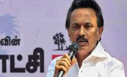 """AIADMK has """"betrayed,"""" minorities, Lankan Tamils: DMK"""