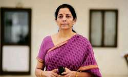 Finance Minister Nirmala Sitharaman among world's 100 most