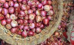 Puducherry CM gifts onions to women party workers on Sonia Gandhi's birthday