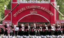 Indian Army to shut down Officers Training Academy in Gaya