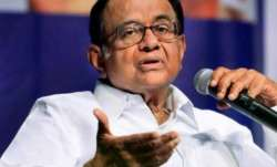 Centre wanted to wreck my mental strength: Chidambaram