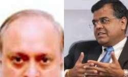 T V Somanathan & Ravi Mittal appointed Expenditure Secretary, I & B Secretary respectively