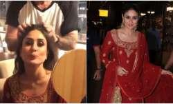 When Kareena Kapoor Khan got ready for cousin Armaan