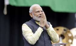 Over Rs 15 crore raised by auctioning gifts presented to PM