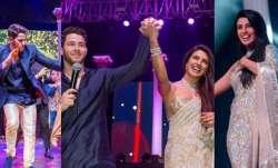 miss world 2019,manushi chhillar,priyanka chopra miss world,priyanka chopra sangeet,priyanka chopra