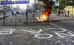 Anti-CAA stir: Curfew relaxed from 9 am to 4 pm in Guwahati