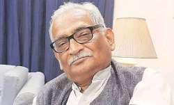 Rajeev Dhavan sacked from Babri case