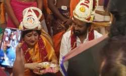 Rajinikanth celebrates 69th birthday in advance with family, friends
