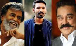 Rajinikanth birthday kamal haasan