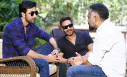 Filmmaker Luv Ranjan said his film starring Ajay Devgn,