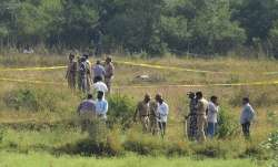 Hyderabad Police, in an encounter, killed all four accused
