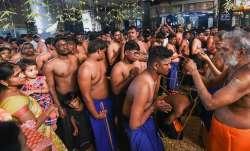 Sabarimala pilgrimage to be a 'green' affair