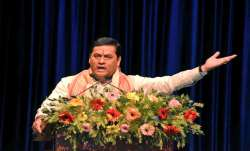 Strong action to be taken against those involved in violence, says Assam CM Sonowal