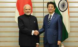 Japan Prime Minister may cancel India trip: Report