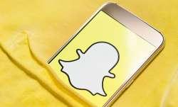 Snapchat Cameo for fun deepfake videos