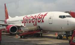 SpiceJet flight from Mumbai makes emergency landing in