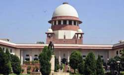 SC awards 30 grace marks to all candidates in Haryana Judicial Service exam-2017