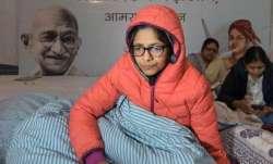 Swati Maliwal admitted to LNJP hospital