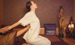 Traditional Thai massage added to Unesco heritage list