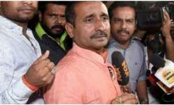 Unnao Rape Kuldeep Singh Sengar guilty