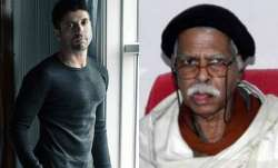 Latest News Farhan Akhtar to back biopic on late mathematician Vashishtha Narayan Singh, The movie w