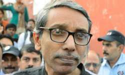 JNU VC Jagadesh Kumar continues to hold official accommodation at IIT-Delhi