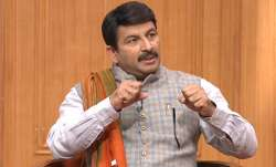 If I was misfit for politics, I would have not won twice: Manoj Tiwari