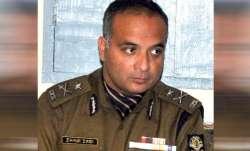 Himachal government suspends IG Zaidi in custodial death case
