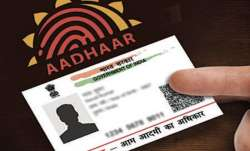 Aadhaar Voter ID link, aadhaar, voter ID, aadhaar, latest news, law to link Aadhaar to Voter ID