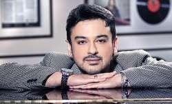 A file photo of singer Adnan Sami