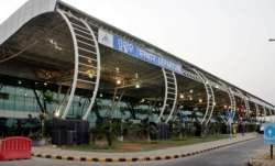 Building collapses, Bhubaneswar airport,