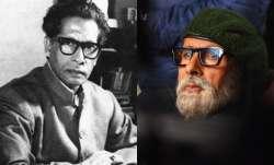 Amitabh Bachchan remembers father Harivansh Rai Bachchan on death anniversary