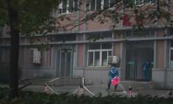 Coronavirus death toll rises to 56 as Shanghai reports first death; epidemic spreads to Europe