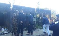 Graham Bazaar explosion, Assam explosion, Dibrugarh explosion, Assam, Republic day, assam police,
