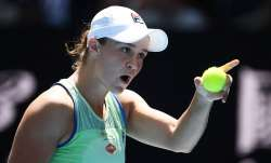 Australian Open 2020: Ash Barty beats Petra Kvitova to enter semifinals