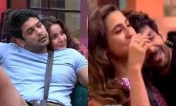 Bigg Boss 13 Promo: Sara Ali Khan, Kartik Aaryan give hilarious twist to Sidharth, Shehnaaz's chemis