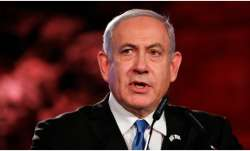 Israel PM Benjamin Netanyahu indicted corruption, bribery