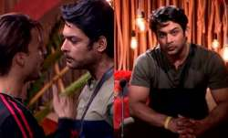 Asim Riaz loses Elite Club Member privilege, Sidharth Shukla wants to quit
