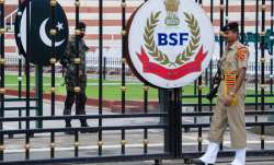 BSF recruitment scam