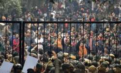 Jamia Millia Islamia moves court for registration of FIR